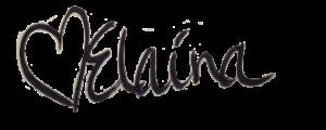 EG logo signature transparent complete