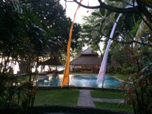 Gaia Oasis Eco-Resort, North Bali