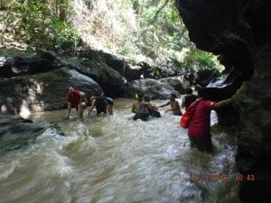 Hidden Canyon, Bali